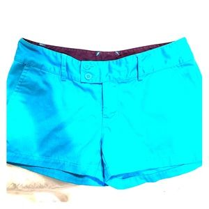 NORTH FACE AMAZING BLUE SHORTS!!!